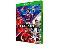 eFootball PES 2020 para Xbox One  - Konami
