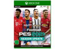 eFootball PES 2021 para Xbox One Konami -