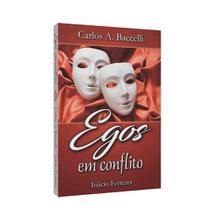 Egos em Conflito - Leepp -