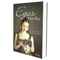 Egos em Paz - Leepp