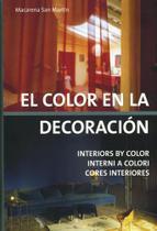 El Color en la Decoración - Kolon -
