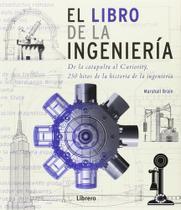 El libro de la ingeniería - de la catapulta al curiosity - Zamboni