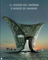 El mundo del manana - Ilus book - paisagem -