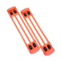 Elástico Kangoo Jumps TS-XR3 Orange / Acessório / Laranja -