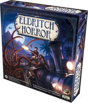 Eldritch Horror - Board Game - Galápagos
