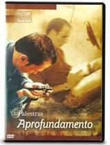 Ele nos remiu da maldição - Diácono Nelsinho Corrêa (DVD) - Armazem