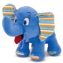 Elefante Rhagi de Pelúcia 26 cm - Ctx