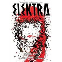 Elektra Vol. 1- Bloodlines - Marvel