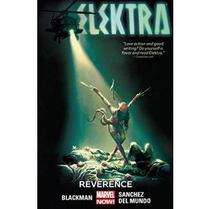 Elektra Vol. 2- Reverence - Marvel