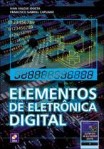 Elementos de eletronica digital - Erica