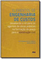 Elementos de Engenharia de Custos - Pini -