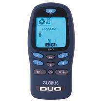 Eletro-Estimulador Duo Pro - Globus -
