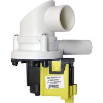 Eletrobomba compatível Lavadora Mondial 110v 32204210000 - Emicol