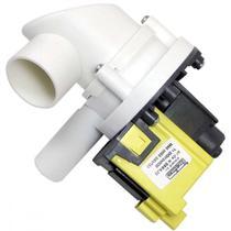 Eletrobomba Drenagem Compatível Lavadora Brastemp Mondial Clean Emicol  220V -