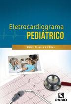 Eletrocardiograma pediatrico - Rubio -