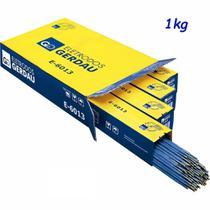 Eletrodo Azul E6013 2,50mm -1KG- Gerdau -