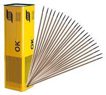 Eletrodo Esab OK 4613 2,5mm 6013 - Não definido