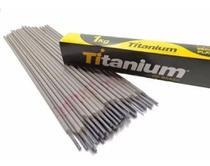 Eletrodo serralheiro 2,50 pacote c/1kg 3096 titanium -