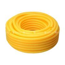 Eletroduto de PVC Flexível Tubo Corrugado - Krona -
