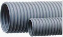 """Eletroduto Flexível Não Metálico Duto Corrugado Polietileno Alta Densidade (Pead) Cinza 1"""" Dn32 Kanaduto SW - Rolo com 5 m - KDTSW32 - KANAFLEX -"""