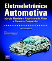 Eletroeletronica Automotiva - Injecao Eletronica - Erica