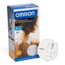 Eletroestimulador Portátil Omron Tens -