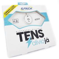 Eletroestimulador Portátil Tens Alívio Já Para Alívio Da Dor - G-Tech