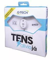 Eletroestimulador Tens Alívio Já G-Tech -
