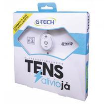 Eletroestimulador Tens Alívio Já - Gtech - G-Tech