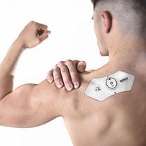 Eletroestimulador Tens Alívio Já Plus + 1 Par Condutor Gel G-TECH -