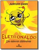 Eletronaldo   um eletron diferente - Intelitera