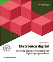 Eletronica Digital - Senai-sp