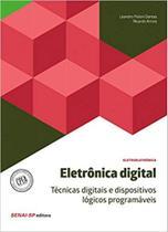 Eletronica Digital - Senai - sp -