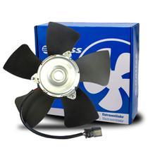 Eletroventilador Gauss Equivalente 38611Rna01 Hélice Honda -