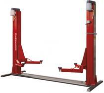 Elevador automotivo trifásico 4100kg Engecass com lubrificação a graxa EC4100 -