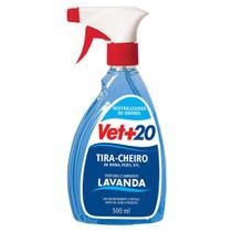Eliminador de Odores Vet +20 Tira Cheiro Lavanda -