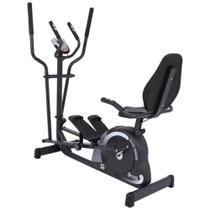 Elíptico Dream Fitness  Double Dream MAG 5000D -