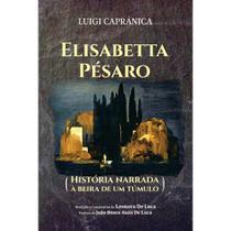 Elisabetta Pésaro - Scortecci Editora -