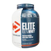 Elite 100 Whey 5lbs (2,3kg) - Dymatize -
