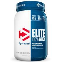 Elite 100 Whey Protein 907 g - Dymatize -