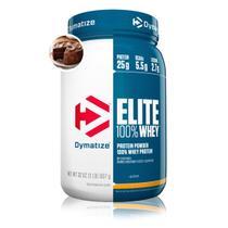 Elite 100 Whey Protein 907g - Dymatize -