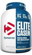 Elite Casein (4lbs/1.800g) - Dymatize Nutrition -