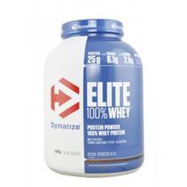 Elite Whey Protein - 5lbs - Dymatize -