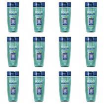 Elseve Hydra Detox Shampoo Anticaspa 400ml (Kit C/12) -