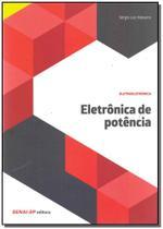 Eltronica De Potencia - Senai - sp