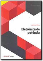 Eltronica de potencia - Senai