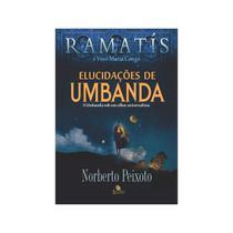 Elucidacoes de umbanda - legiao - Besourobox