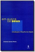 Em busca de deus-introducao a filosofia da religiao - 1 - Imago -