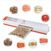 Embaladora Seladora A Vácuo Embalar Alimentos 110V - Attus
