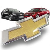 Emblema Dianteiro Grade Do Radiador Retrovex Cruze 2012 A 2014 Rx12107 -